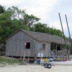 Le pavillon nautique