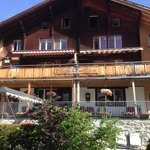 Esthers Guesthouse---