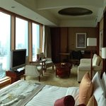 Grand Tower Bund View Room