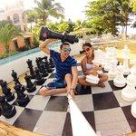 Disfrutando del Chess
