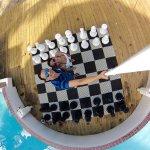 En el Chess Gigante