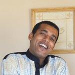 Abdallah, The towel artist