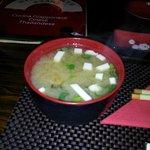 Asahi - zuppa di miso