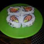 Asahi - sushi