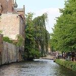 Bruges Waterways