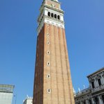 St. Mark's Square Tower