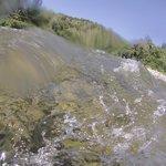Extreme Farm tour/ River Float