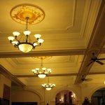 soffitto hotel