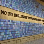 no day shall erase you...
