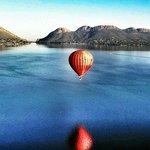 Naik Balon Udara