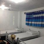Photo de Hostal Azul y Blanco