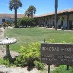 Soledad Mission