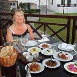 Pithos Restaurant