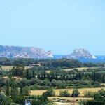 view of Costa Brava