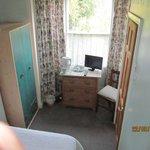 Ground floor en-suite double