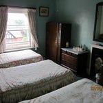 Room 11-standard treble family room