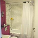 Bathroom Room 97