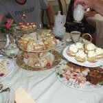 Gray's Tea Rooms Strabane