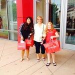 American Girl @ the Galleria - Dallas