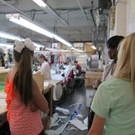 Sewing Dresses For Market
