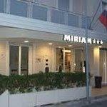 Photo de Hotel Miriam