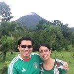 Volcan El Arenal