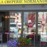 La Creperie Normande