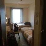 Studio Room - twin beds