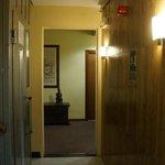 коридоры