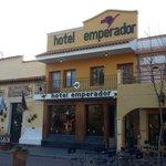 Photo de Hotel Emperador