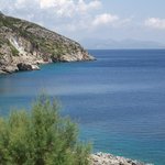Just have a look at the Ionian Sea