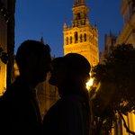 Feeling Seville