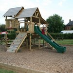 The Fantastic Children's Play Area