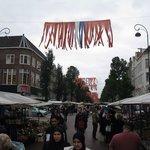 Dapper Market