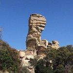 Big rocks