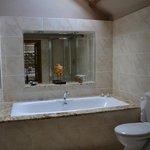 Classic Opulent bathroom