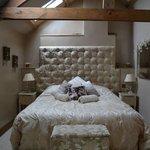 Classic Opulent bedroom