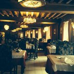 Photo de Hôtel Restaurant Perreau