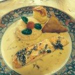 Photo de Hotel Restaurant Perreau