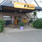 Photo of hotelF1 Nantes Sud Aeroport Bouguenais