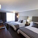 Photo de Sandman Hotel Revelstoke