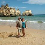 prometemos volver aunque estamos a 600km es lo mas bonito en playas que hemos visto. Adios amigo