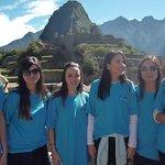 Machu Picchu pacote 4 Dias