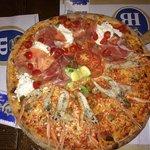 Pizza sul panaro estiva!!!