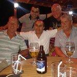Olu Deniz bar