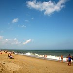 The Cleanest Beach & Town in the US