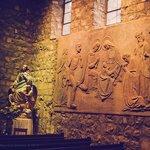 Capela La Maternidad de Maria