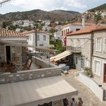 Foto de Glaros Guesthouse