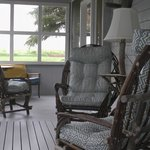 The Front Verandah - Perfect For Some Relaxation