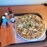 Great Pizza!!